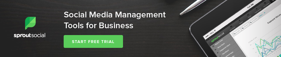 Social Media Management Tools for Business